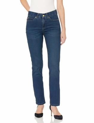 Rafaella Women's Weekend Skinny Leg Slim Fit Jeans