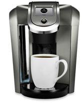 Keurig HOT 2.0 K575 Plus Series Brewing System in Platinum