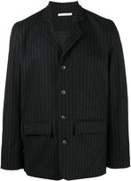 Lot 78 Lot78 Pinstripe blazer