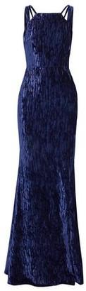 Badgley Mischka Long dress