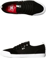 DC Evan Smith Skate Shoe Black