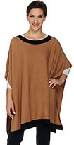 Linea by Louis Dell'Olio Whisper Knit Poncho