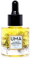 UMA Oils Ultimate Brightening Face Oil, 1.0 oz./ 30 mL