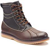 SONOMA Goods for LifeTM Men's Duck Boots