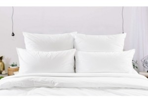 Tagco Usa Luxury Home Super-Soft 1600 Series Double-Brushed 6 Piece Bed Sheets Set - King Bedding