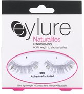 R & E Eylure Naturalite Strip Lashes No. 060 (Lengthening)