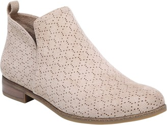 Dr. Scholl's Pull-On Booties - Rate