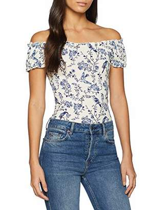 Joe Browns Women's Printed Gypsy Top T-Shirt