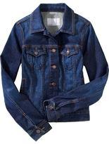 Women's Denim Jackets