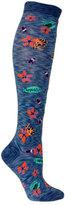 Ozone Women's Venus Fly Trap Knee High Sock