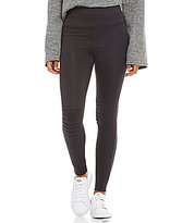 Free People Slicker Skinny Compression Legging