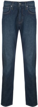 Levi's Made & Crafted 512 Tapered-Leg Jeans