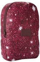 Marc by Marc Jacobs Packables Backpack (Cranberry Multi) - Bags and Luggage