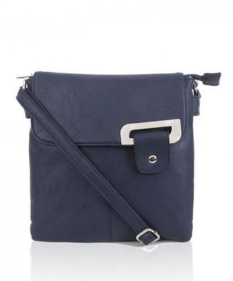 LeahWard Women's Cross Body Bags Quality Faux Leather Shoulder Bag Handbags Messenger Bag CW3003 (WHITE)
