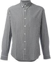 Golden Goose Deluxe Brand gingham shirt - men - Cotton - M