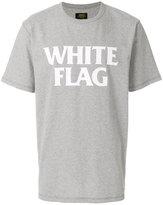 Carhartt White Flag T-shirt