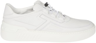 Tod's Tods Side Logo Lace-up Sneakers