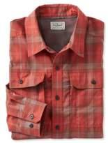 L.L. Bean Cresta Trail Shirt
