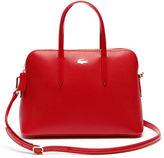 Lacoste Women's Small Chantaco Bugatti Handbag