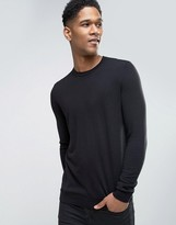 Sisley Sweater In Cotton