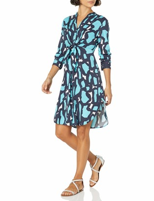 Nic+Zoe Women's Dress