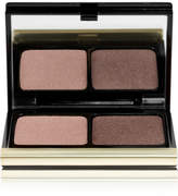 Kevyn Aucoin The Eyeshadow Duo - Sugared Peach/ Rust Brown Shimmer No. 210