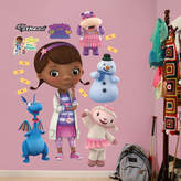 Fathead Disney Doc McStuffins Wall Decal