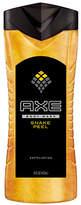 Axe Exfoliating Body Wash for Men Snake Peel
