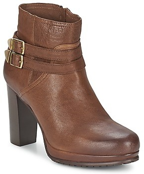Koah BONNIE women's Low Boots in Brown