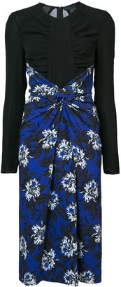 Proenza Schouler Re Edition Knotted Dress