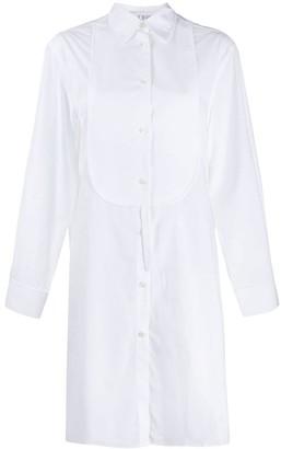 J.W.Anderson Bib Shirt Dress