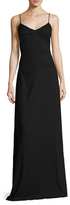 Jenny Packham Floor Length Slip Dress