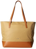 Lodis Kate Nylon Fabia Tote Tote Handbags