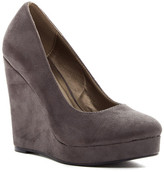Michael Antonio Avalon Platform Wedge