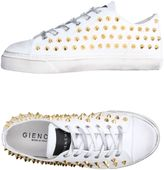 Gienchi Low-tops & sneakers - Item 11209321