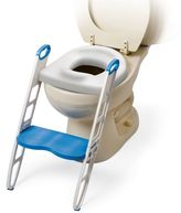 Bed Bath & Beyond Mommy's HelperTM Padded Potty Seat with Step Stool