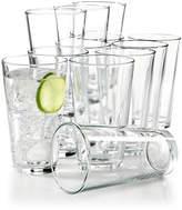 The Cellar Glassware Basics 12-Pc. Large Tumbler Set, Only at Macy's