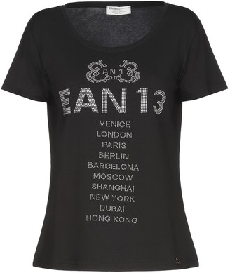 Ean 13 T-shirts - Item 12369437DC