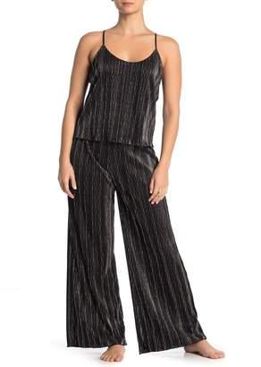 Cosabella Minimalista Wide Leg Pajama Pants