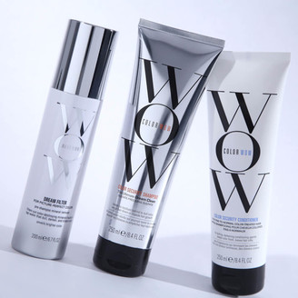 COLOR WOW Color Perfect Bundle for Fine/Normal Hair (Worth 64.00)