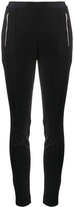 HUGO BOSS Skinny-Fit Leggings