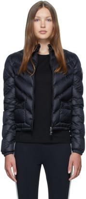 Moncler Black Lanx Jacket