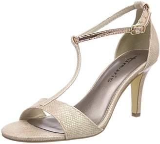 Tamaris Women's 28392 Ankle Strap Sandals