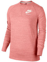 Nike Gym Vintage Crew Neck Sweater