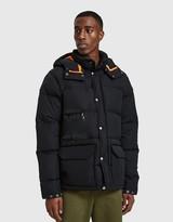 Junya Watanabe The North Face Cotton Nylon Down Jacket
