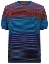 Missoni Cotton Striped T-shirt