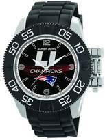 Game Time Men's Beast New England Patriots Super Bowl 2017 Watch