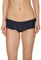 Eberjey Elasticized So Solid Bikini Bottom