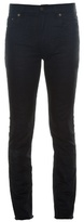 Saint Laurent Raw-hem Skinny Jeans