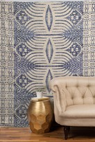 DENY Designs Holli Zollinger French Linen Ikat Tapestry - 60 x 80
